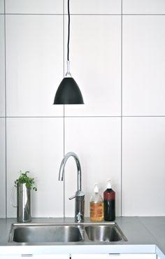 studio karin, bestlite, kök, vitt, grått (mitt förra kök)