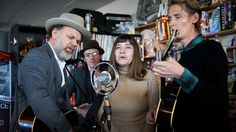 John Reilly & Friends: NPR Music Tiny Desk Concert - Porch Music is a good Genre. Amazing Songs, Actor John, All About Music, All Songs, Music Videos, Musicals, Blues, About Me Blog