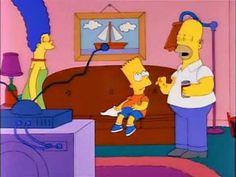 Die Simpsons Staffel 3 Folge 3   Screen 04 Die Simpsons, Gaming, Lisa Simpson, Videos, Family Guy, Fictional Characters, Season 3, Entertaining, Videogames