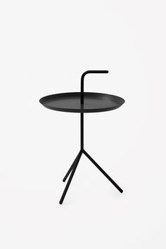 HAY DLM side table - Light Grey - All - COS IT