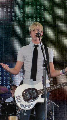 Gosh I love him!