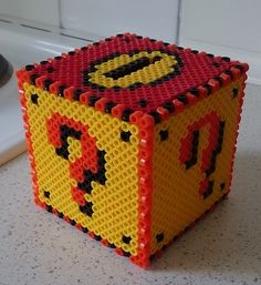 Peggy bank in Super Mario style by SuperSwag on Etsy