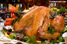 Are you ready to have a low carb or Paleo Thanksgiving dinner? Adapt your dinner so that everyone including your Paleo folks enjoy the holiday dinner. Turkey Roasting Pan, Paleo Thanksgiving, Canadian Thanksgiving, Food Photography Tips, Cooking Turkey, Turkey Food, Roasted Turkey, Baked Turkey, Turkey Recipes