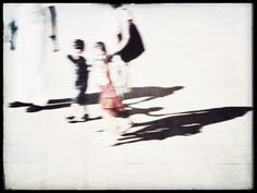 Family Walk On A Sunny Day Metal Print by Siegfried Ferlin. All metal prints are professionally printed, packaged, and shipped within 3 - 4 business days and delivered ready-to-hang on your wall. Iphone Photography, Image Photography, Street Photography, Framed Prints, Canvas Prints, Art Prints, Unique Art, My Images, Sunny Days