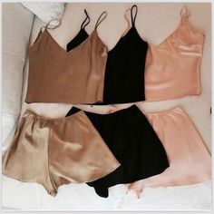 2017 Fashion Sexy Solid Color Vest&Shorts
