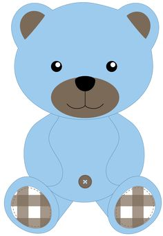teddy bear clipart school clipart teddy bear plush baby bear 2 rh pinterest com free baby bear clipart baby bear clipart images