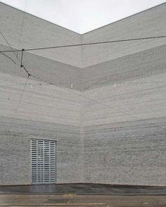 Christ & Gantenbein, Walter Mair · Kunstmuseum Basel. Switzerland · Divisare