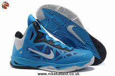save off 8bd6e d9ba0 Wholesale Cheap Photo Blue Wolf Grey-Black Nike Zoom Hyperchaos X Shoes Shop
