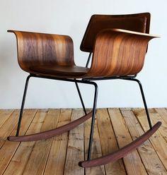10 Cadeiras de Balanço