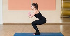 15 Best And Worst Leg Exercises For Bad Knees (Without Weights)
