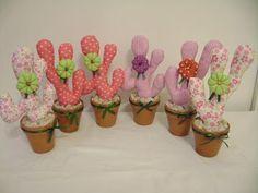 Souvenirs Cactus