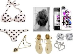 """Untitled #267"" by cutiepie-laela ❤ liked on Polyvore"