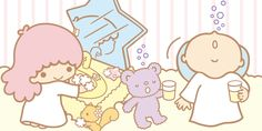 【2014.12】★ #LittleTwinStars