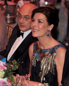 Happy Birthday to HRH Princess Caroline of Hanover, HSH Princess of Monaco!   The Royal Correspondent