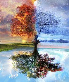 #Seasons #Beauty #AJB