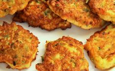 Cooking with kids is a great way to learn and try new dishes, like this Carrot Veggie Puff recipe. notes: too oily and fell apart. needs modification Easy Meals For Kids, Dinner Recipes For Kids, Kids Meals, Veggie Bites, Zucchini Bites, Vegetable Curry, Vegetable Dishes, Healthy Meals To Cook, Healthy Cooking