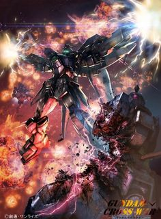 Gundam Cross War Mobile Phone Size Wallpapers - Gundam Kits Collection News and…