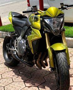 Cb 1000, Honda Cb, Street Bikes, Pictures