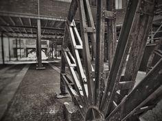 Zollverein 5, Essen