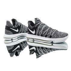 reputable site d928b b95a1 Nike Zoom KD 10 Oreo. Ounce · Sneakers