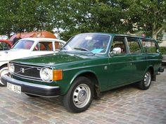 Volvo 145GL