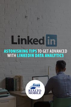 Data analytics can reveal vital info about your personal or company #LinkedIn profile. Learn how to use this data to your advantage.