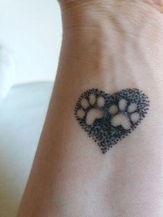 Tattoo ideas in memory of tattoo ideas memory watercolor tattoos _ tattoo i&; Tattoo ideas in memory of tattoo ideas memory watercolor tattoos _ tattoo i&; Alvin McClure Tattoo Tattoo ideas in […] tattoo in memory Neue Tattoos, Dog Tattoos, Mini Tattoos, Cat Tattoo, Trendy Tattoos, Get A Tattoo, Body Art Tattoos, Small Tattoos, Cat Paw Print Tattoo