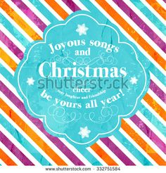 Black friday calligraphic designs poster saletypographyctor merry christmas and happy new year invitationctor illustration joyous songs and christmas cheer may laughter and friendship be yours all year stopboris Choice Image