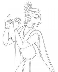 Indian Painting Styles...Kerala Mural Painting-vrksa_03-copy.jpg
