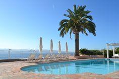 Hotel Les Mouettes - Ajaccio - Corsica - Alles over Corsica