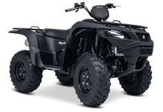 New 2017 Suzuki KINGQUAD 750AXI POWER STEERING SPECIAL EDITION ATVs For Sale in Illinois. In 1983, Suzuki introduced the world's first 4-wheel ATV. Today, Suzuki ATVs are everywhere. From the most remote areas to the most everyday tasks, you'll find the KingQuad powering a rider onward. Across the board, our KingQuad lineup is a dominating group of ATVs.The 2017 KingQuad 750AXi Power Steering is Suzuki's most powerful and technologically advanced ATV. Abundant torque developed by the 722cc…
