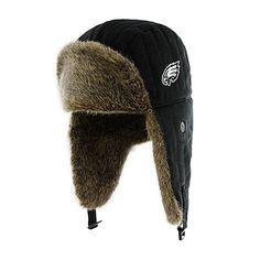 Bundle Up #Eagles '47 Brand Stevenson Trooper Hat $34.99