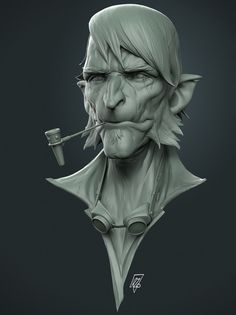 LrZo sculpt and stuff - Page 8