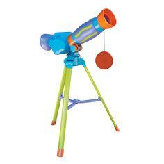 GeoSafari Jr. My First Telescope
