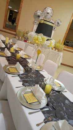 Polished Parties Event Styling and Design