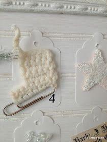 A Cottage Muse: advent calendar...