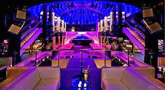 LIV at the Fontainebleau  Of the hundreds of clubs that have populated Miami Beach over the past decade, none has been more influential on the South Beach cult of celebrity than LIV at the Fontainebleau hotel.
