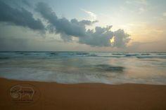 Beach Sunrise over the island of Puerto Rico | Copyright Bodhikai Imagery  #sunrise #beach #islands #puertorico #travelphotography