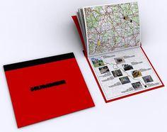 Best of Brochure Design - Cool Samples and Examples of Brochures : Graphic Design Blog & Graphics News Blog