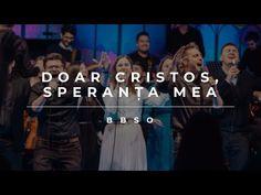 BBSO - Doar Cristos, Speranța mea (Live - Cover) - YouTube Georgia, Live, Youtube, Movies, Movie Posters, Faith, Film Poster, Films, Popcorn Posters