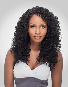 Premium 100 Curly Human Hair Bulk for braiding etc Also available in Synthetic pound 6 99 in colours 1 1B