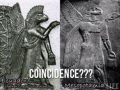 ¿Son Kukulkan, Quetzalcoatl y Viracocha: los antiguos dioses Anunnaki que volverán algún día? | Código Oculto