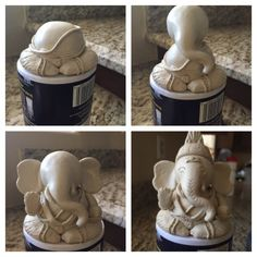 Ganesh pooja 2016 ! | CREATIVE ME