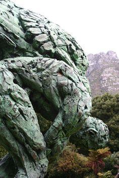 Dylan Lewis | Current Sculpture