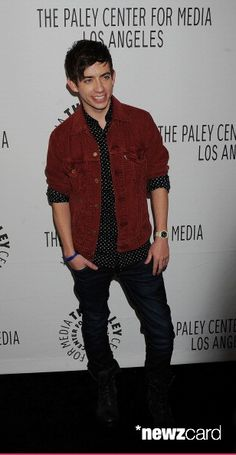 Kevin McHale arrives at the 'Glee' Paleyfest night at The Paley Center for Media at Saban Theatre on March 16, 2011 in Beverly Hills, California. (Photo by Jeffrey Mayer/WireImage)