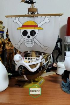#onepiecelovers - How to create your very own One Piece figures collection displays. See more... Bandai Model Kits, One Piece Figure, Collection Displays, Boko No, Anime Toys, Spray Can, Fun Hobbies, Displaying Collections, All Anime