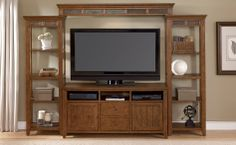 hearthstone entertainment center wall units raleigh furniture home comfort furniture - Home Comfort Furniture Raleigh