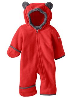 Columbia Baby Tiny Bear II Bunting - Baby Snowsuits
