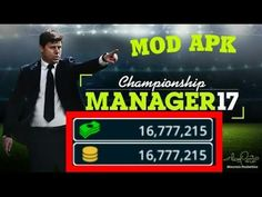 3 Minutes to Hack Championship Manager 17 - Unlimited Android C, Android Hacks, Championship Manager, Free Tickets, Interactive Stories, Game Resources, Game Update, Test Card, Hack Online