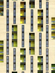 Lemonade Building
